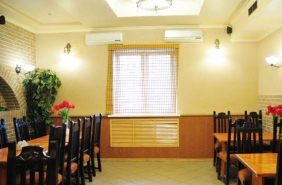 Ресторан Полет - фотография 6
