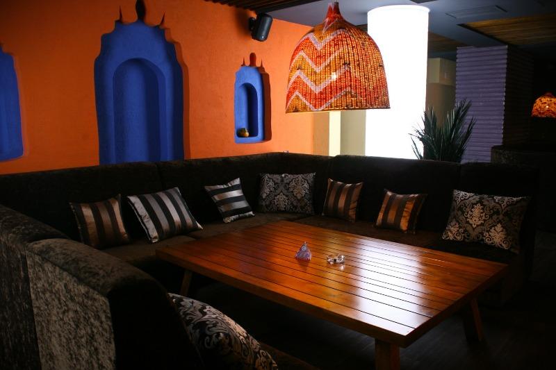 Ресторан Якудза - фотография 2
