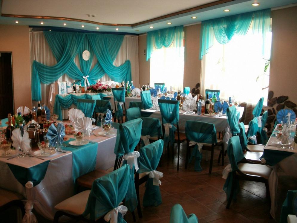 Ресторан Родос - фотография 10