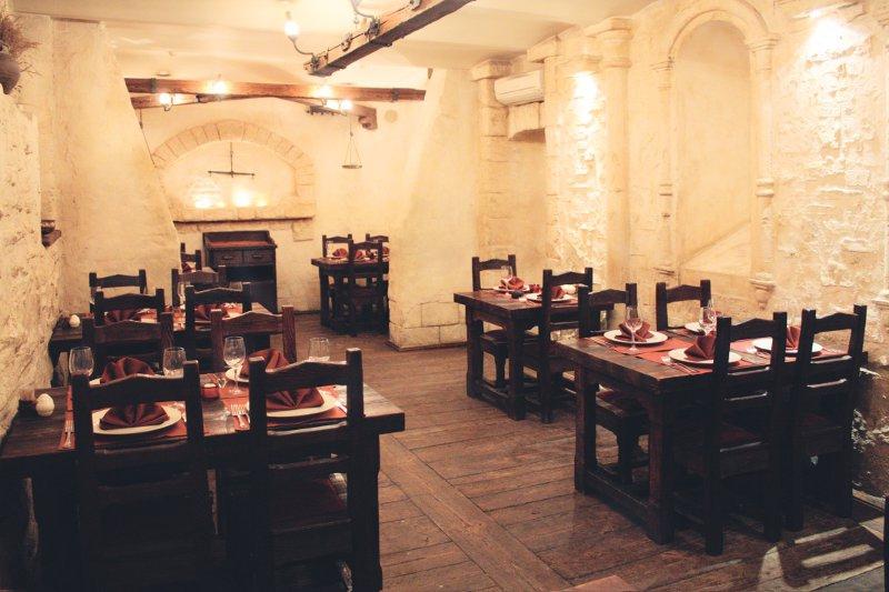 Ресторан Китеж-град - фотография 6