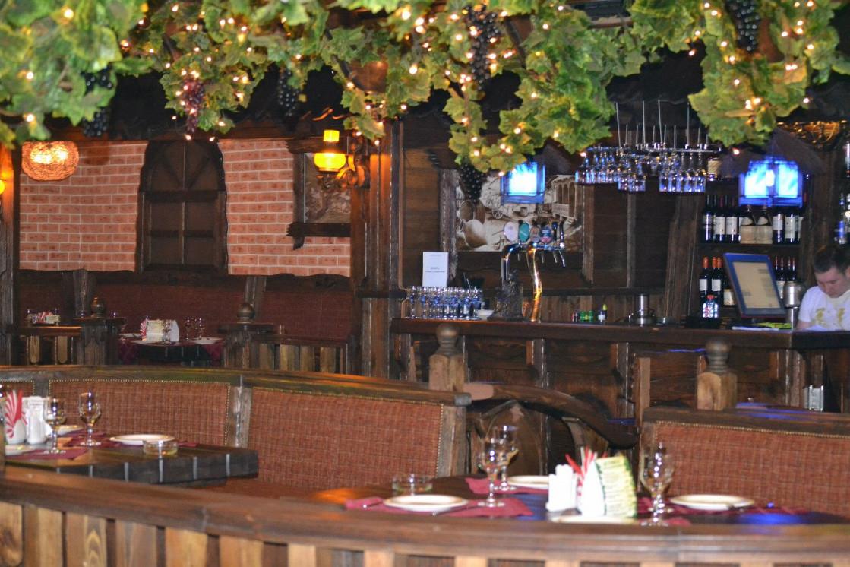 Ресторан Сакартвело - фотография 6