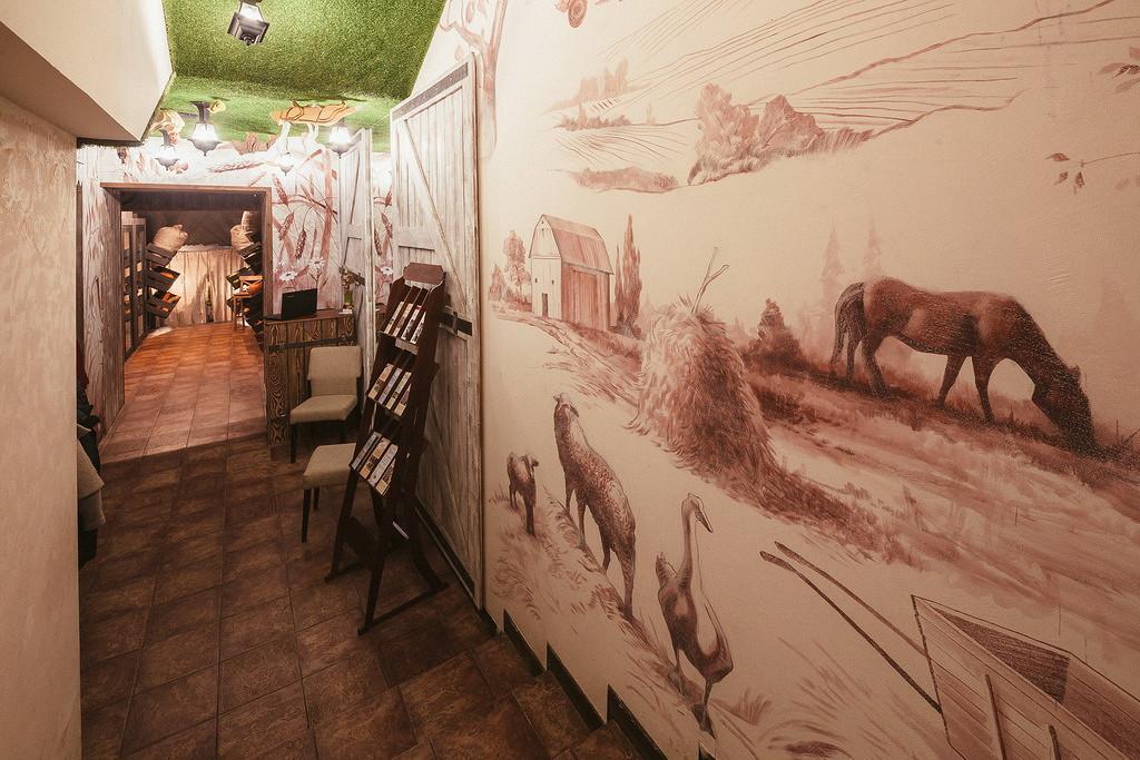 Ресторан Рассольников - фотография 1
