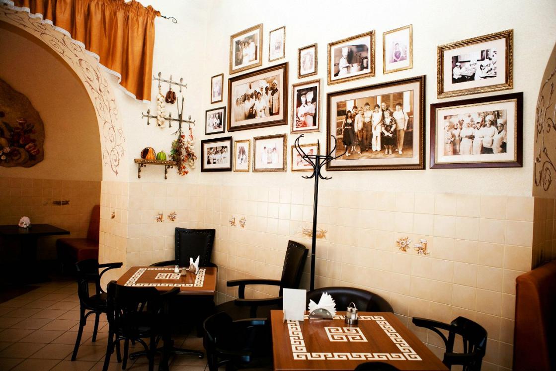 Ресторан Мамина кухня - фотография 5