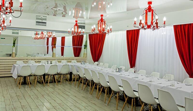 Ресторан Три оленя - фотография 4