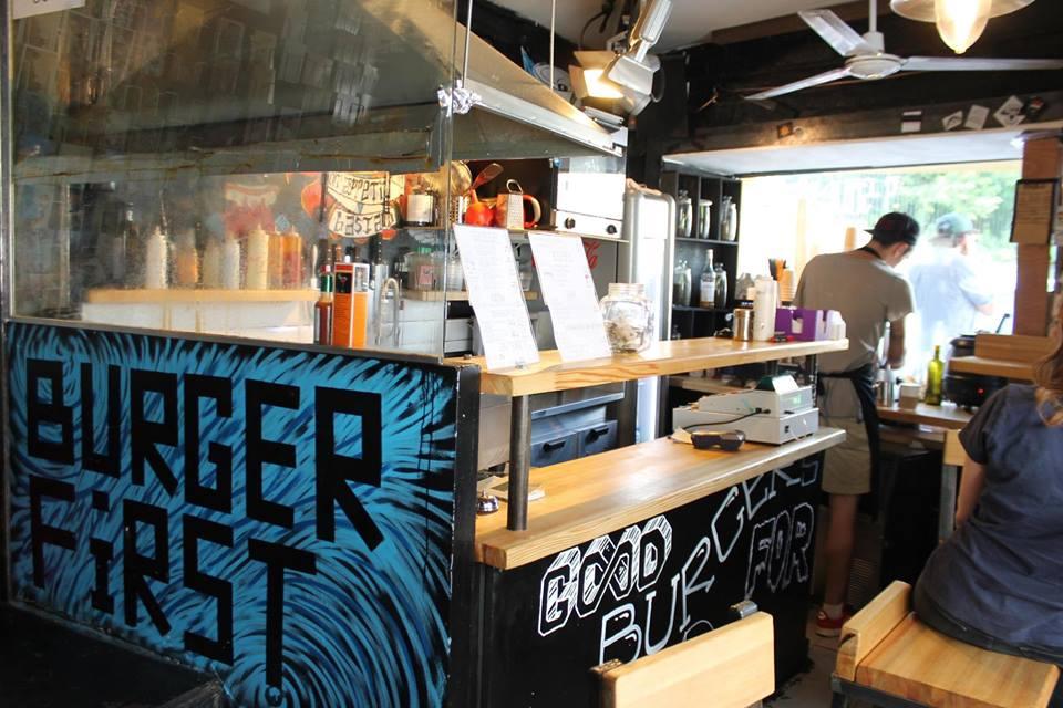 Ресторан Burger First - фотография 5