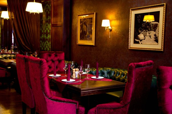 Ресторан Ребрышковая - фотография 4