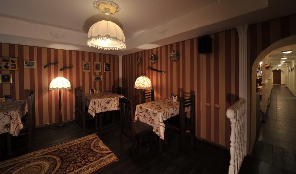 Ресторан Пельменная - фотография 5