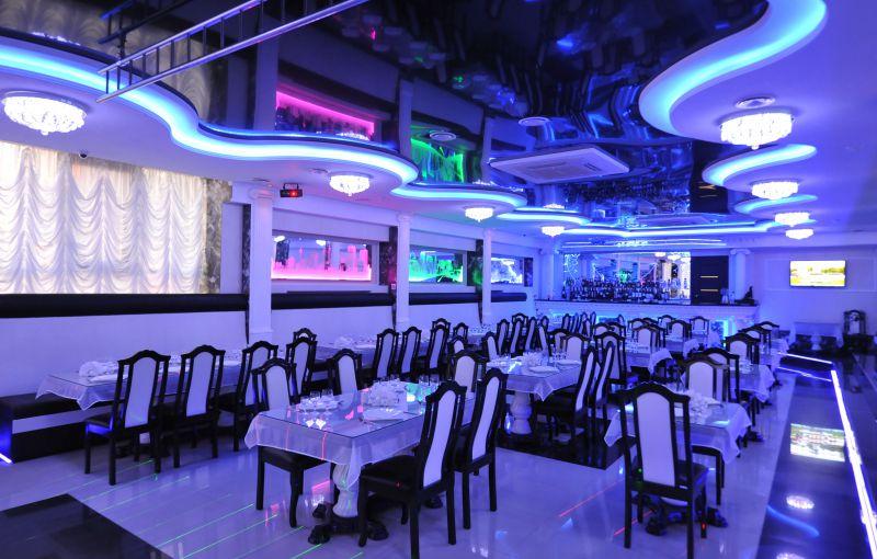 Ресторан Crown - фотография 6