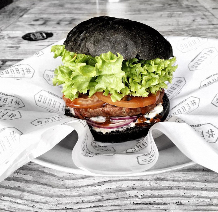 Ресторан Ё Burg - фотография 2