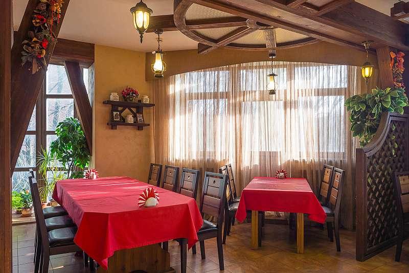 Ресторан Фрау Марта - фотография 12