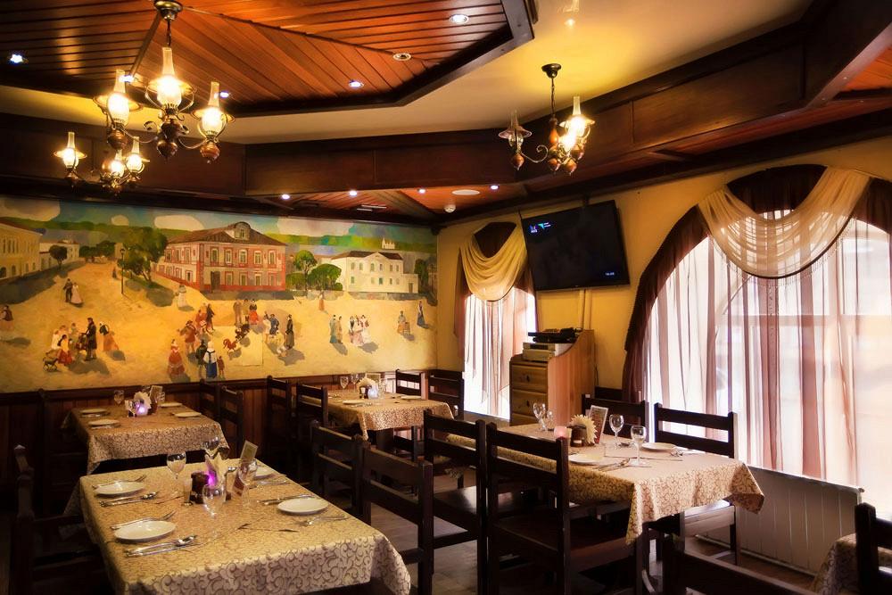 Ресторан Купеческий клуб - фотография 8