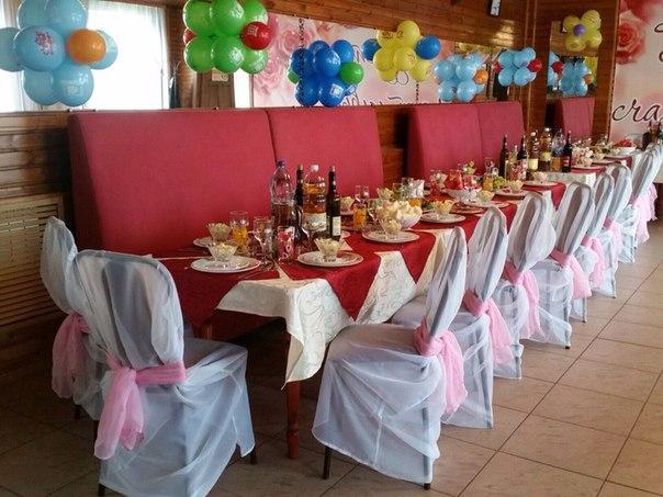 Ресторан Lime - фотография 1