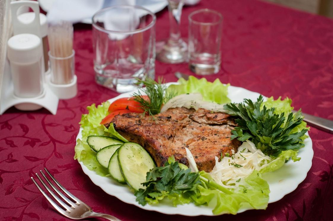 Ресторан 100 поваров - фотография 4