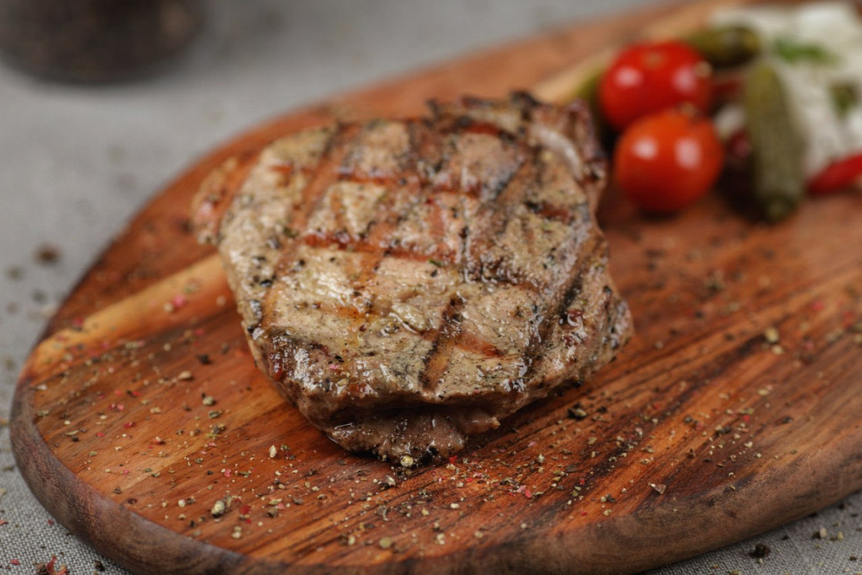 Ресторан Primo Grill - фотография 15