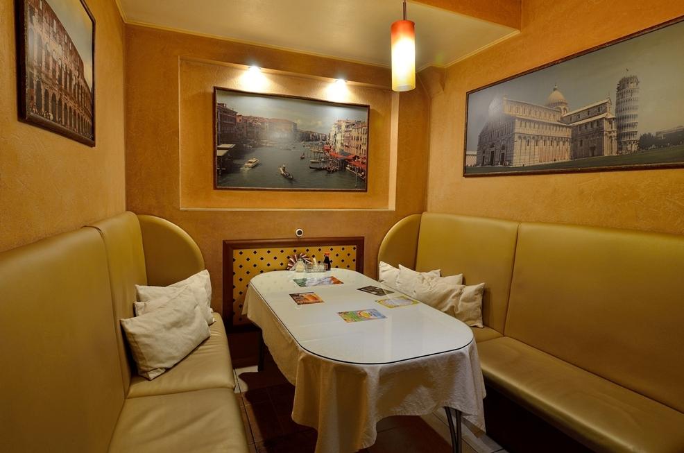 Ресторан La luna - фотография 3