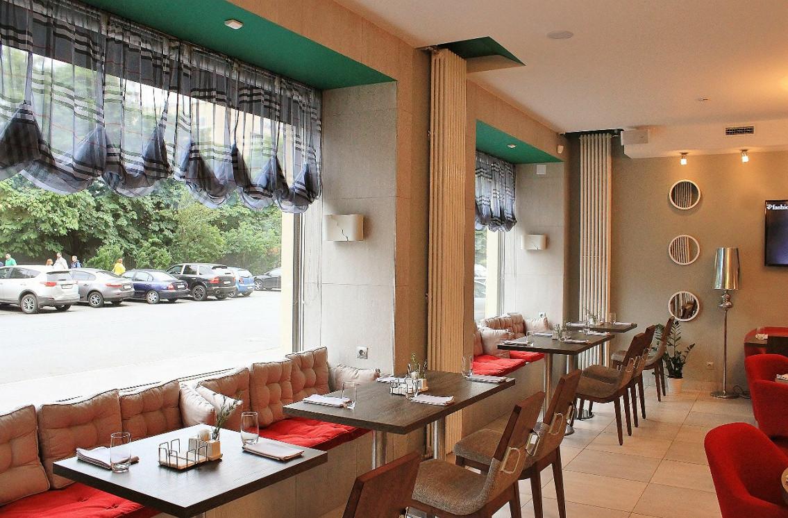 Ресторан Rosemary - фотография 2