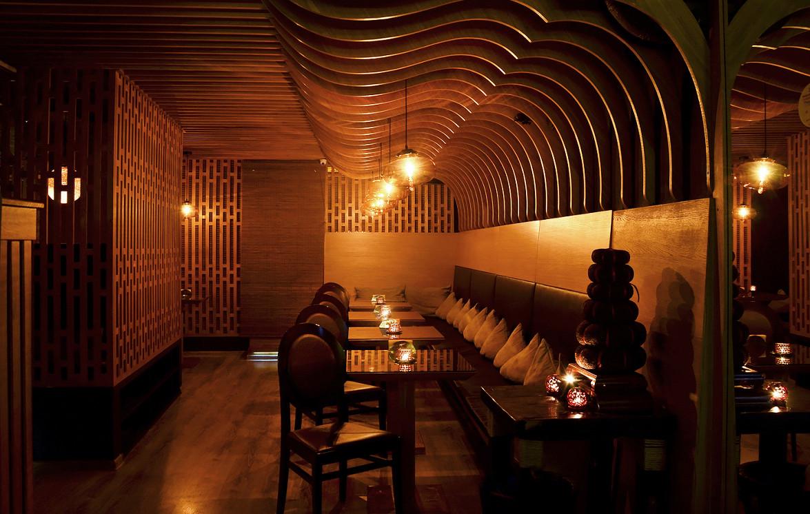 Ресторан Пэко - фотография 2