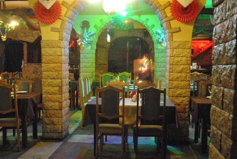 Ресторан Аль-Шам - фотография 6