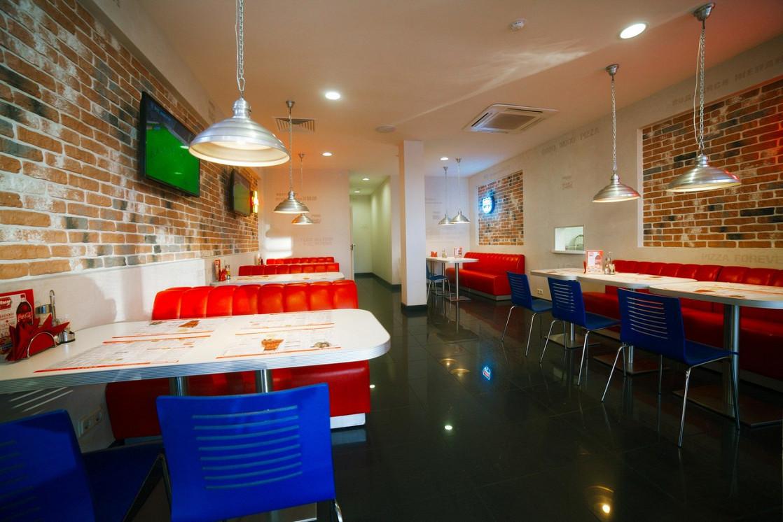 Ресторан Ямм Pizza - фотография 4