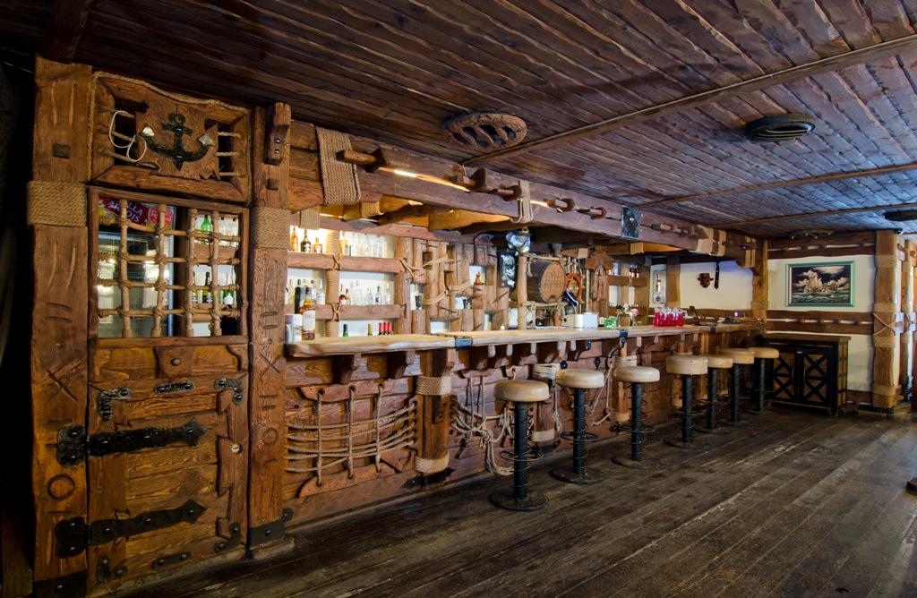 Ресторан Чайка - фотография 5