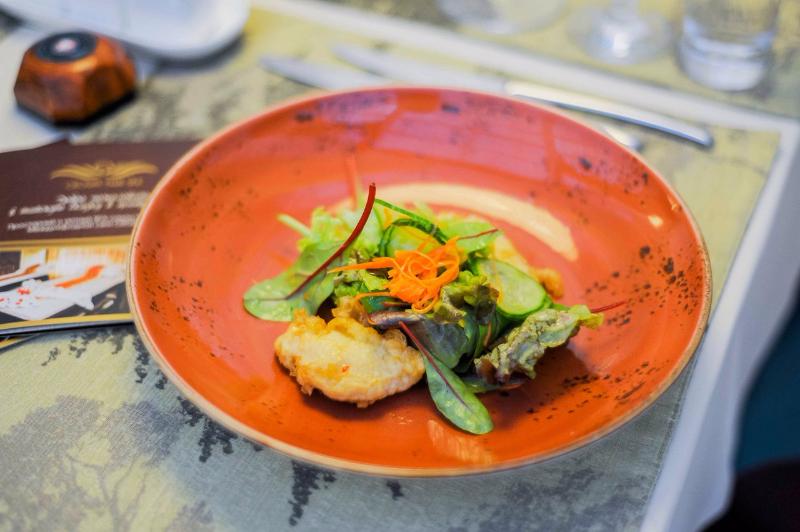 Ресторан Forrest - фотография 1