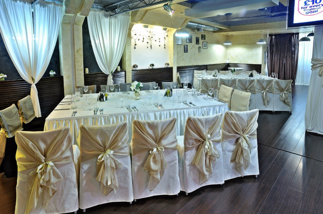 Ресторан Маракана - фотография 6