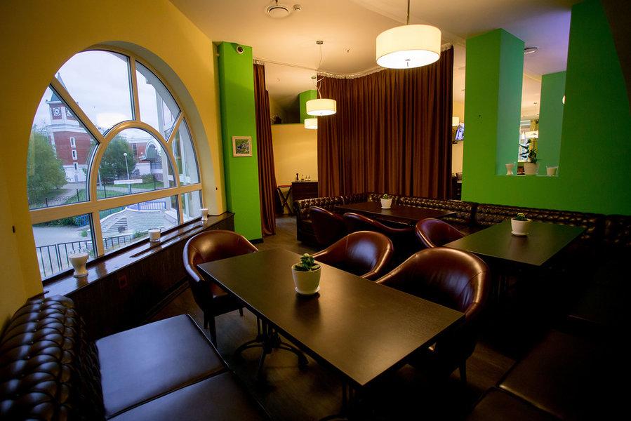 Ресторан Ферма - фотография 6