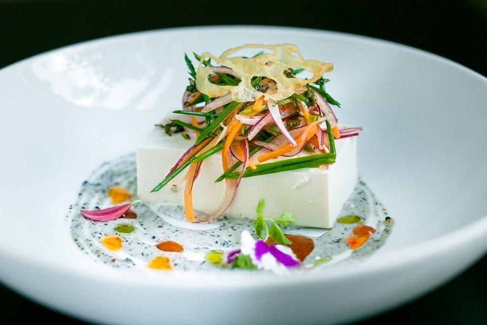 Ресторан Elements by Edward Kwon - фотография 5