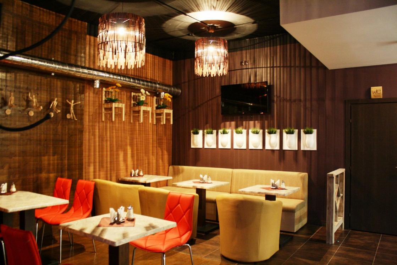 Ресторан Тинто - фотография 7