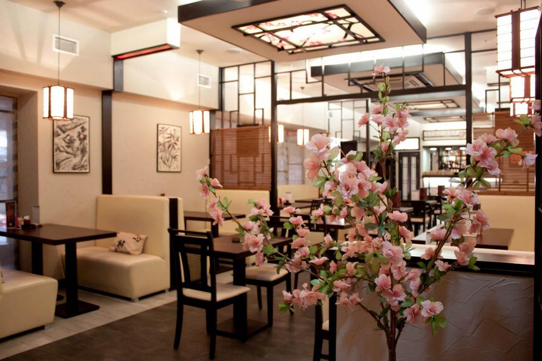 Ресторан Сенсей - фотография 3