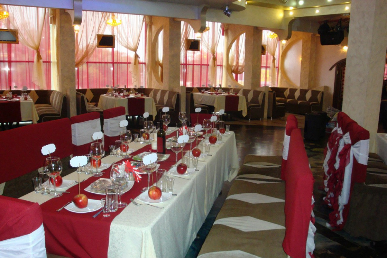 Ресторан Меридиан - фотография 9