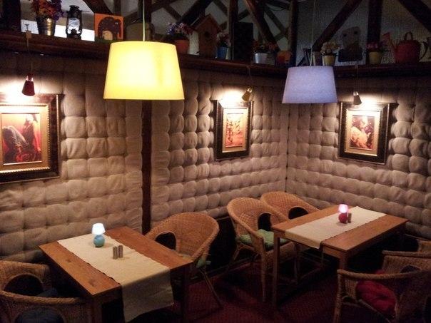 Ресторан Чешский дворик - фотография 4