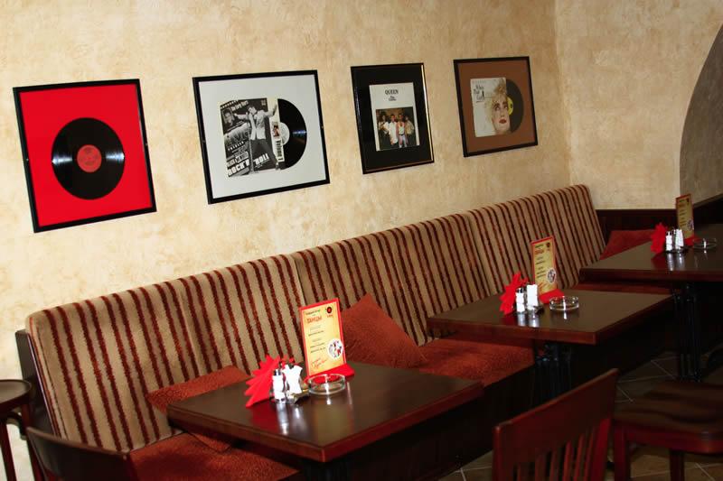 Ресторан ДК - фотография 3
