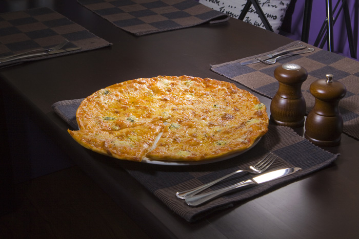 Ресторан Абсолют - фотография 3