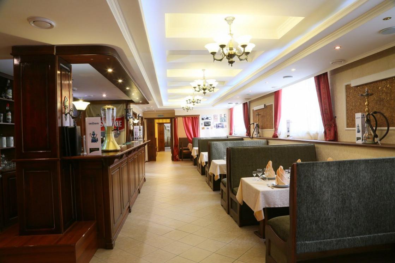 Ресторан Belfast - фотография 2