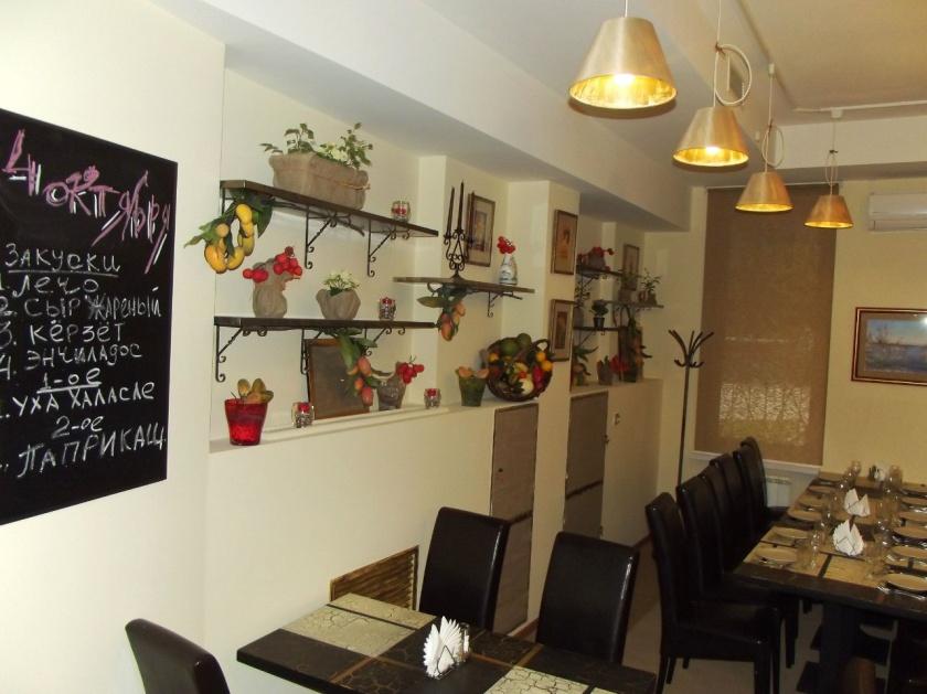 Ресторан Балатон - фотография 7