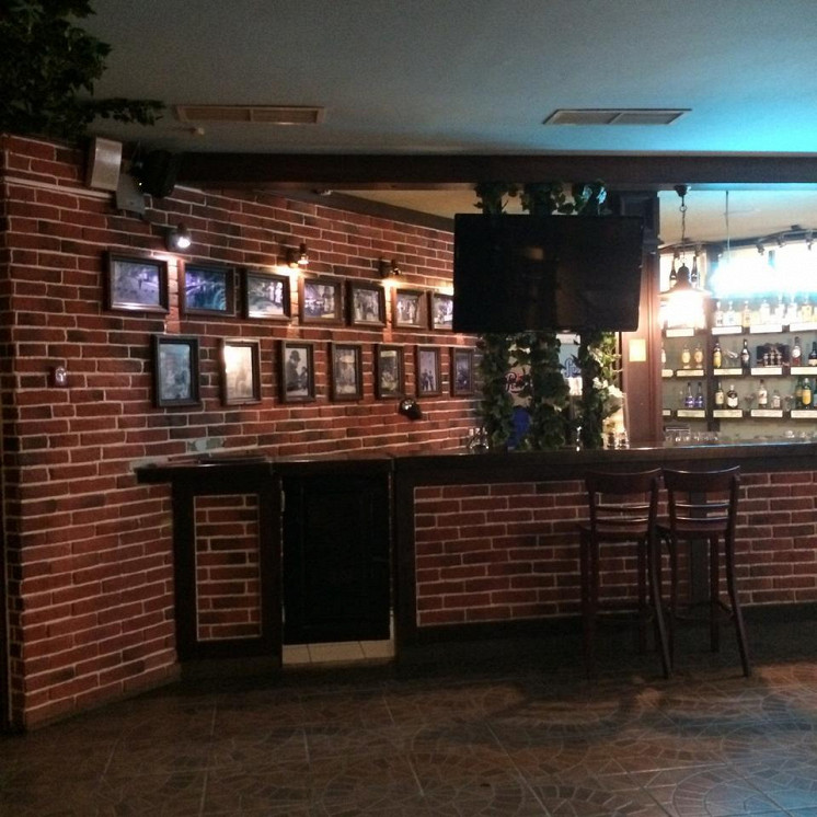 Ресторан Сани & Bob's Pab - фотография 3