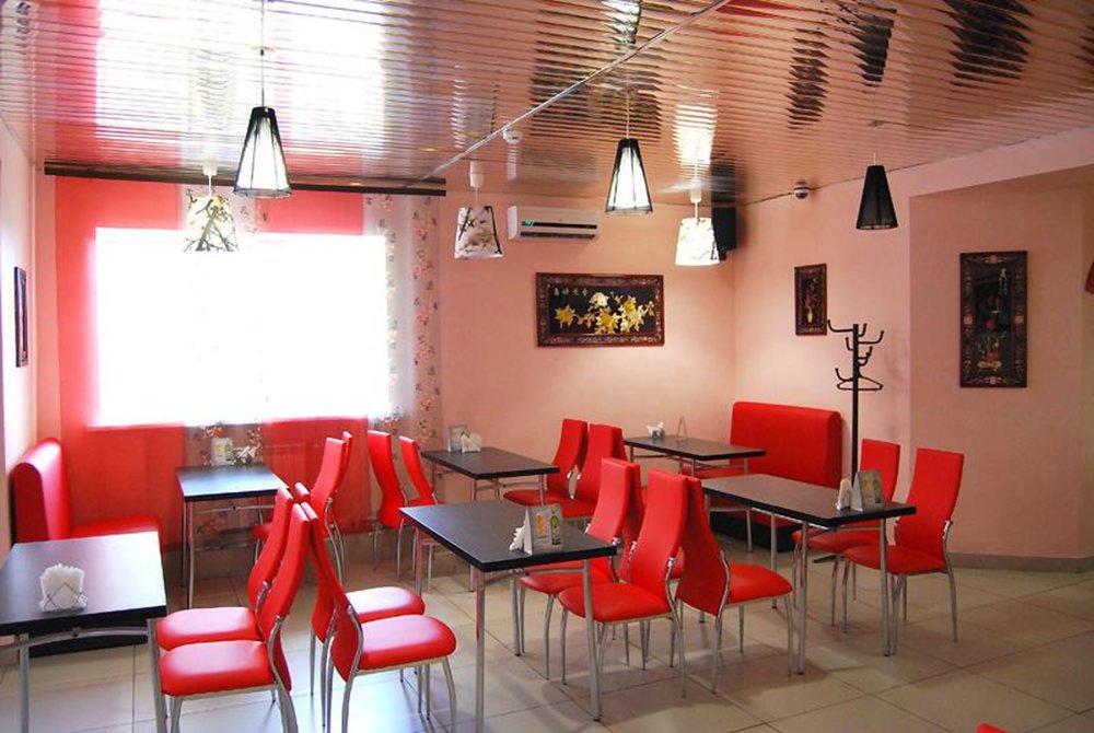 Ресторан Гохан - фотография 4