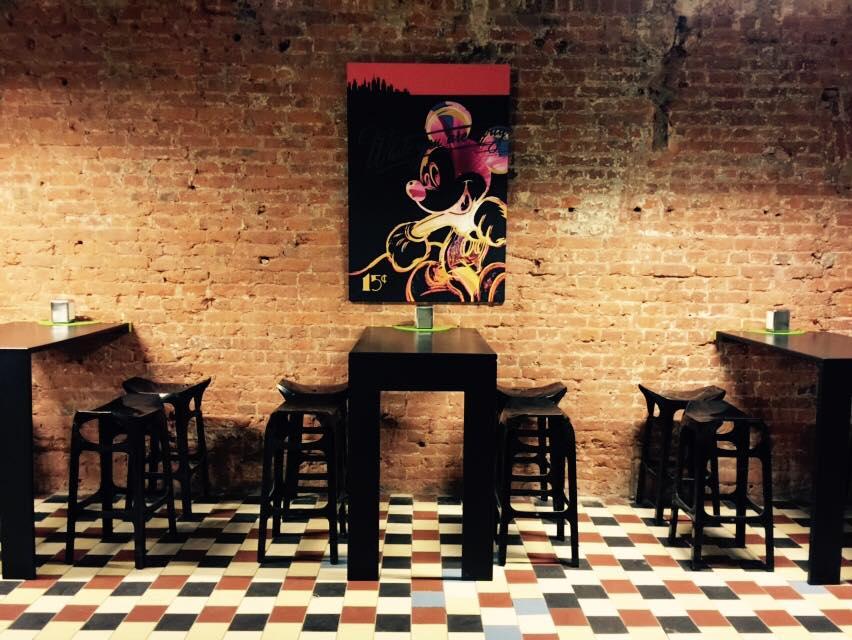 Ресторан Буфетрина - фотография 8