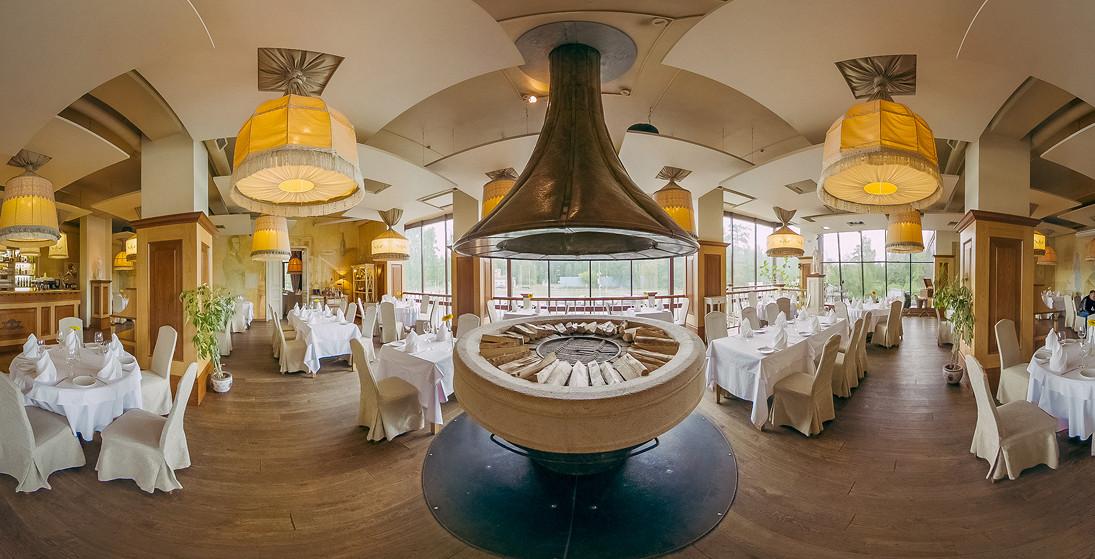 Ресторан Шаляпин - фотография 2