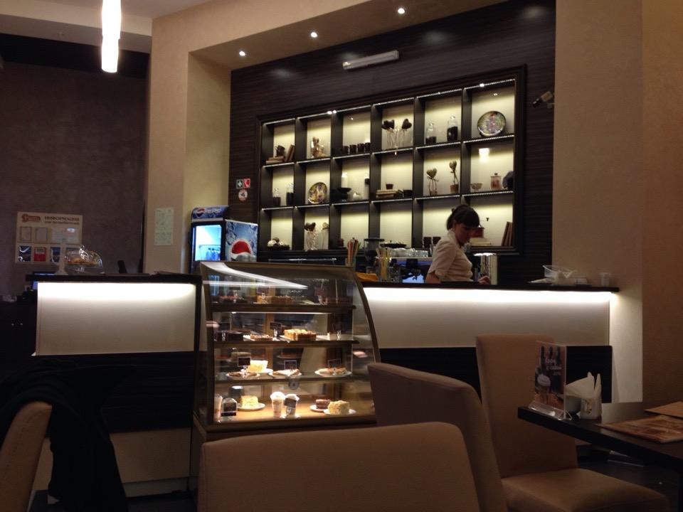 Ресторан Сытная площадь - фотография 1
