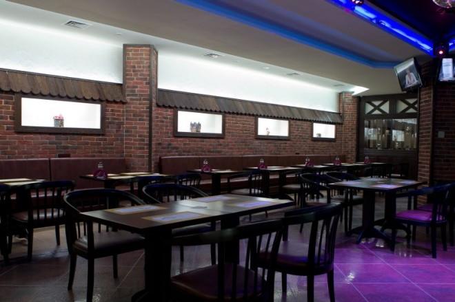 Ресторан Король Густав - фотография 4