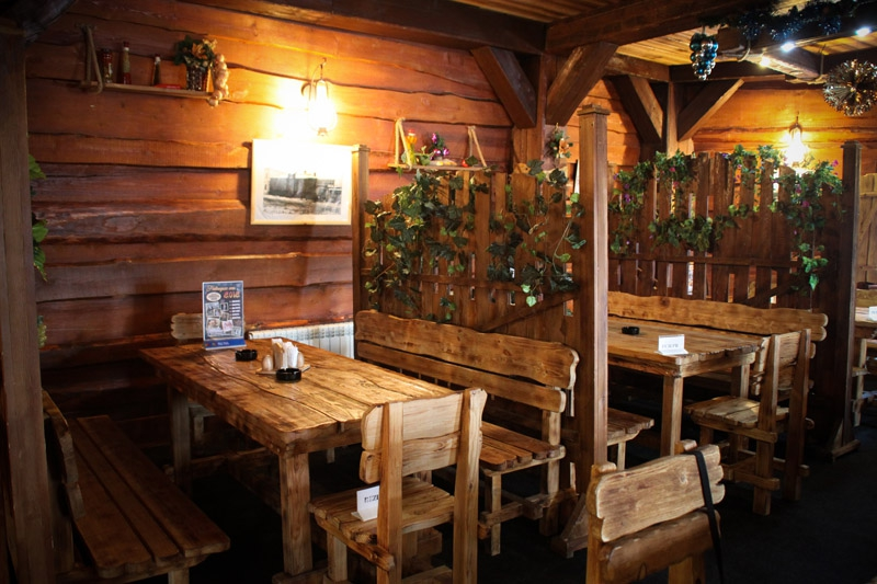 Ресторан Самарский пивовар - фотография 1