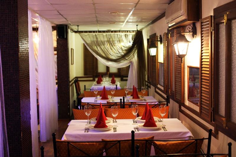 Ресторан Карусели - фотография 2