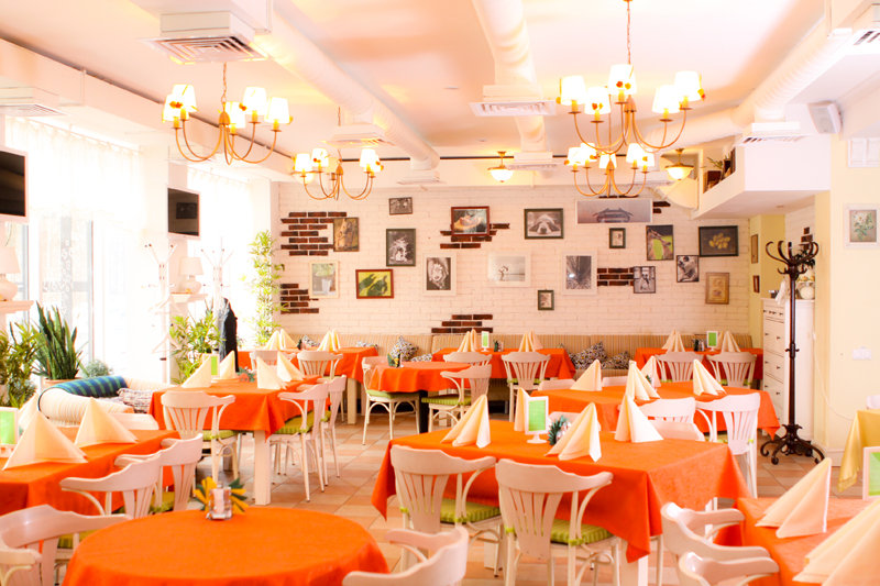 Ресторан Family - фотография 2