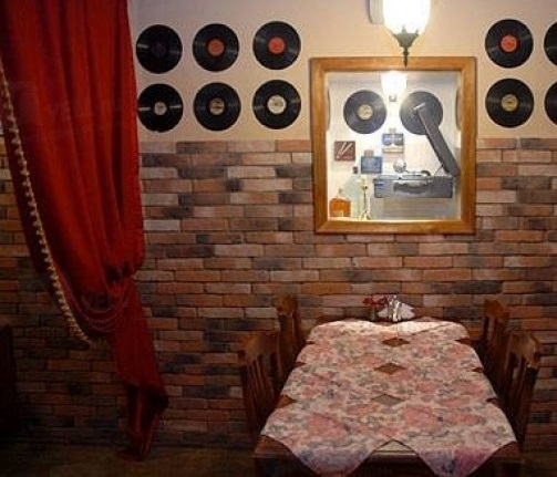 Ресторан Черная кошка - фотография 4