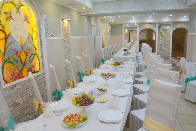Ресторан Валенсия - фотография 4