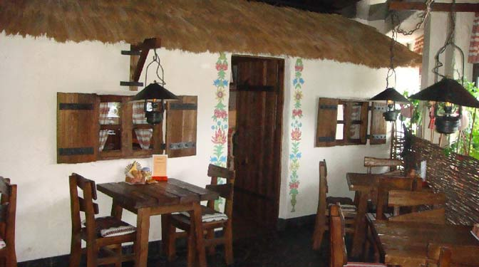 Ресторан У Вакулы - фотография 3