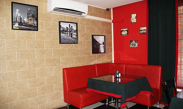 Ресторан Ливерпуль - фотография 6