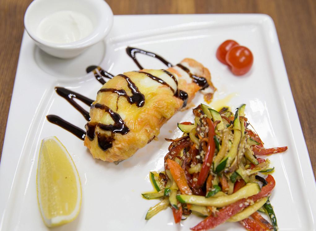 Ресторан Буфет-паштет  - фотография 14